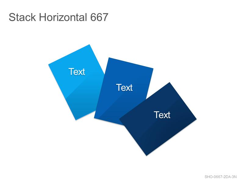 Stack Horizontal 667