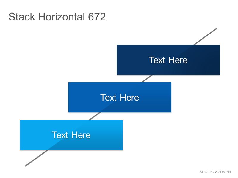 Stack Horizontal 672
