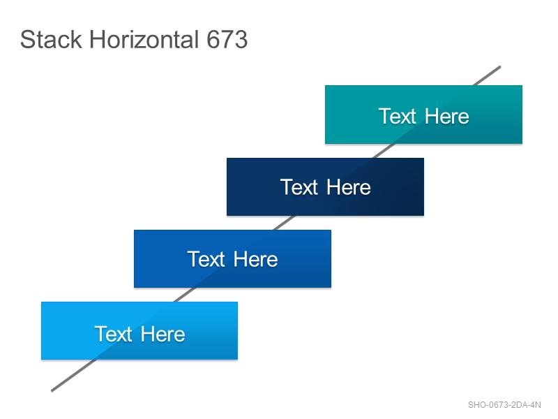Stack Horizontal 673
