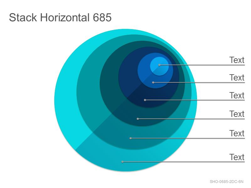 Stack Horizontal 685