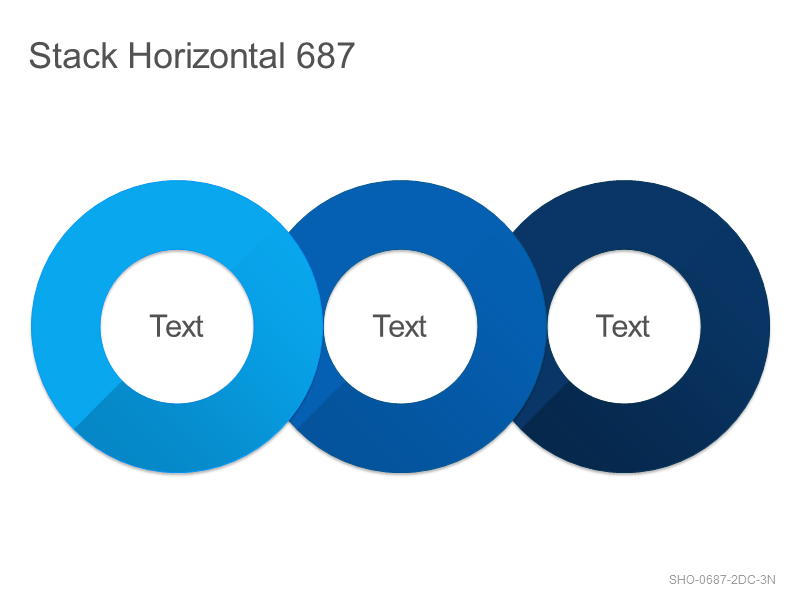 Stack Horizontal 687