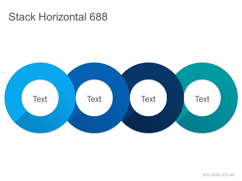 Stack Horizontal 688