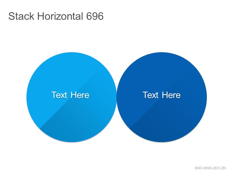 Stack Horizontal 696