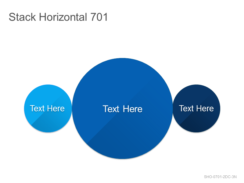Stack Horizontal 701