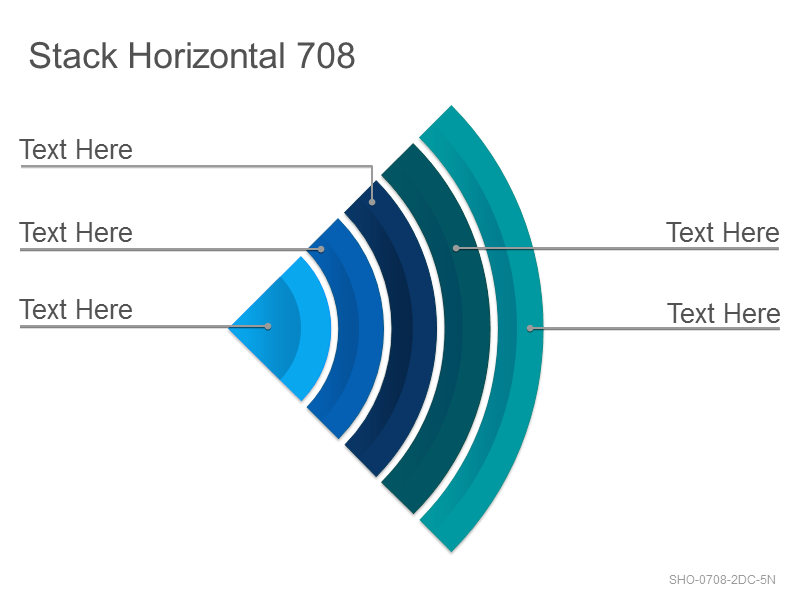 Stack Horizontal 708