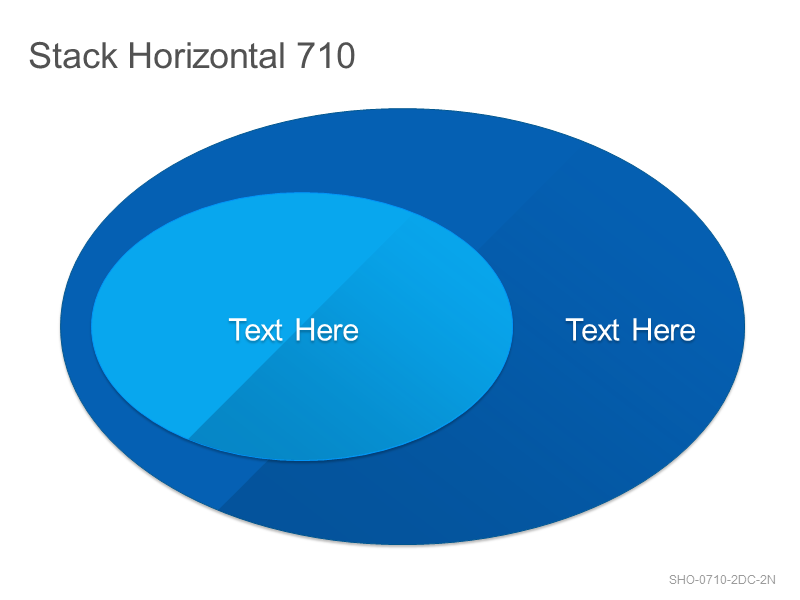 Stack Horizontal 710