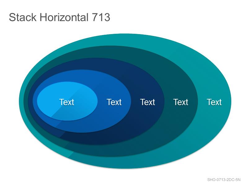 Stack Horizontal 713