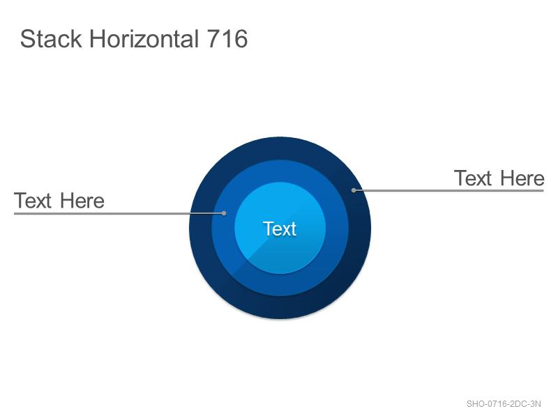 Stack Horizontal 716