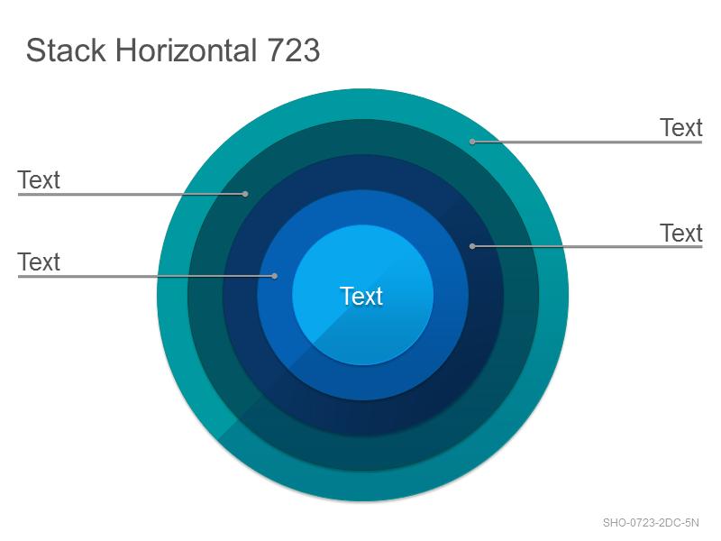 Stack Horizontal 723
