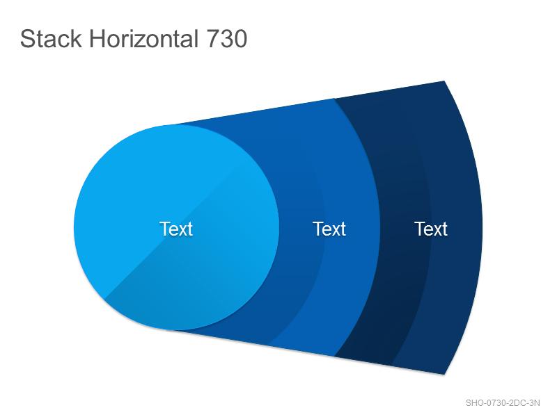 Stack Horizontal 730
