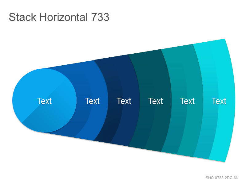 Stack Horizontal 733