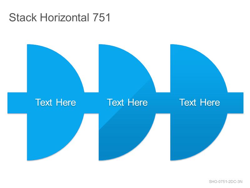 Stack Horizontal 751