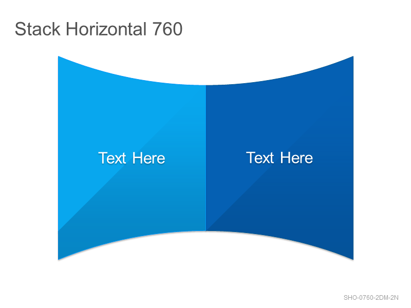 Stack Horizontal 760