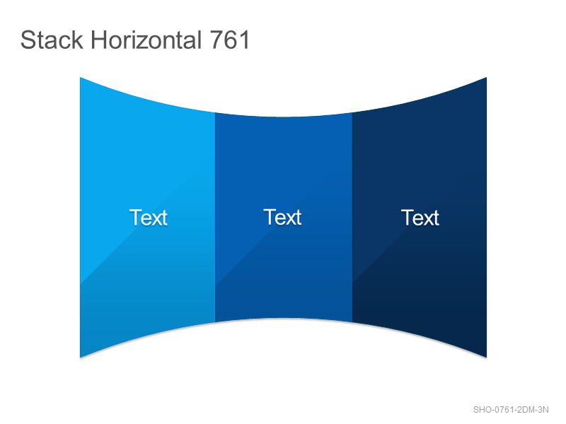 Stack Horizontal 761