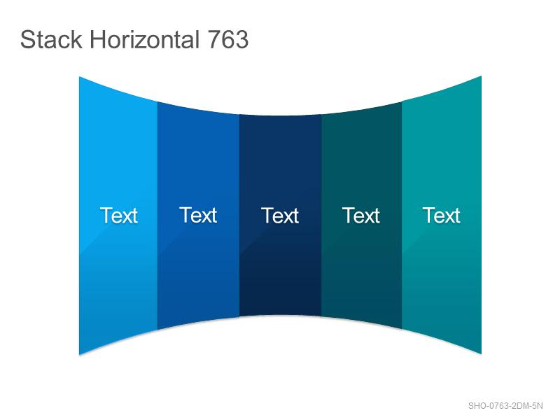 Stack Horizontal 763