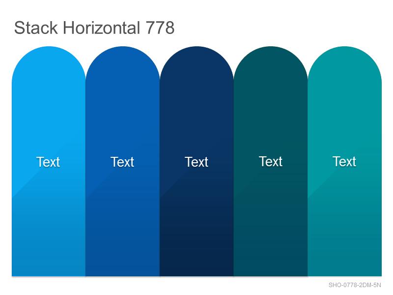 Stack Horizontal 778