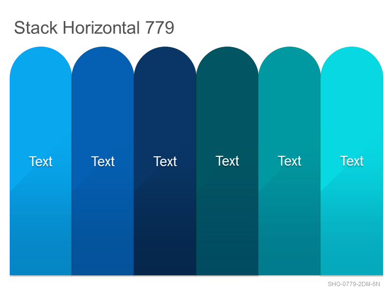 Stack Horizontal 779