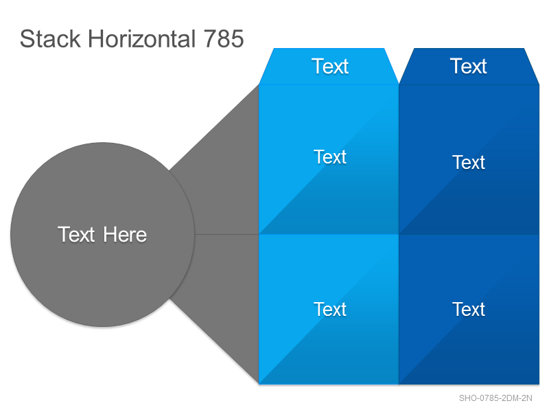 Stack Horizontal 785
