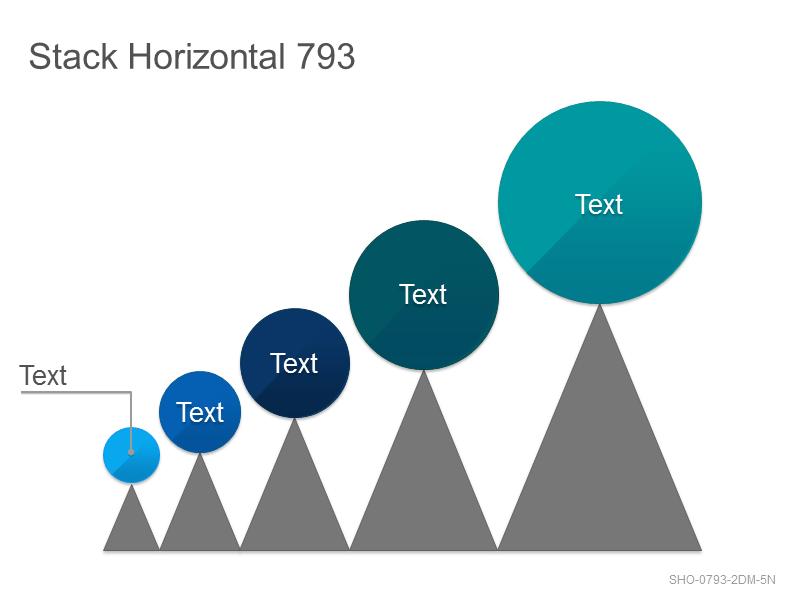 Stack Horizontal 793