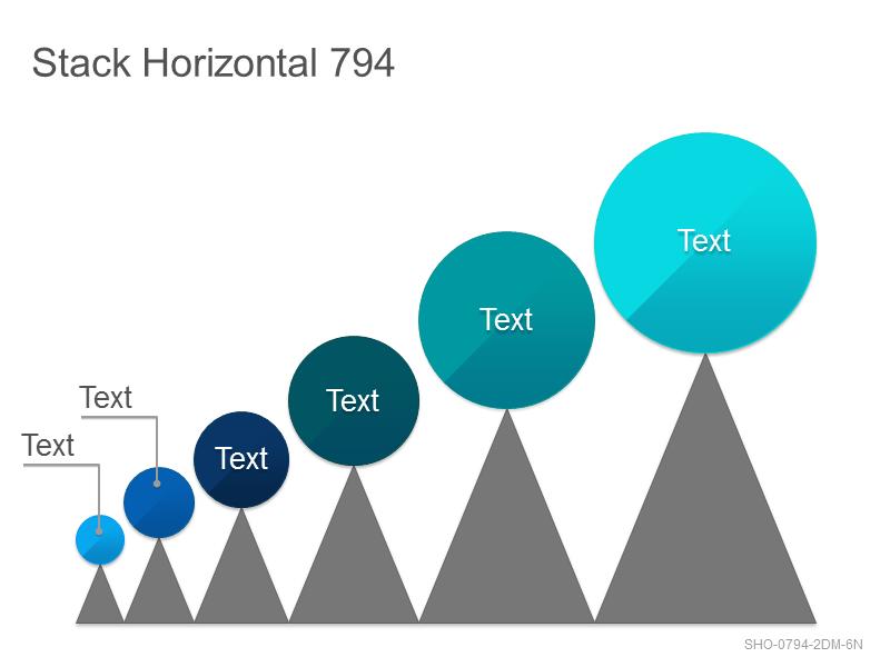 Stack Horizontal 794