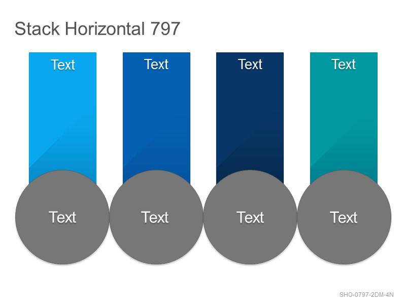 Stack Horizontal 797
