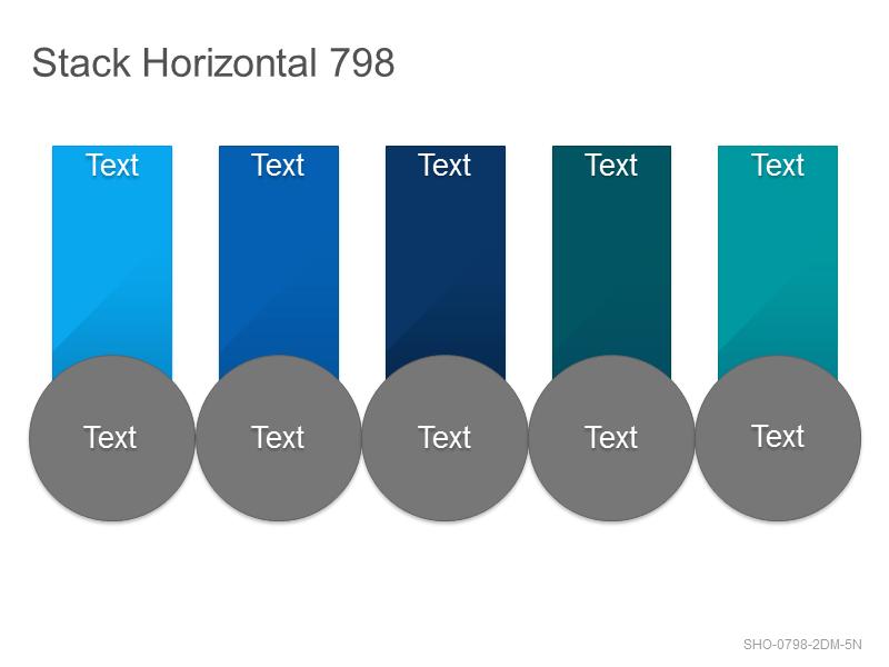 Stack Horizontal 798