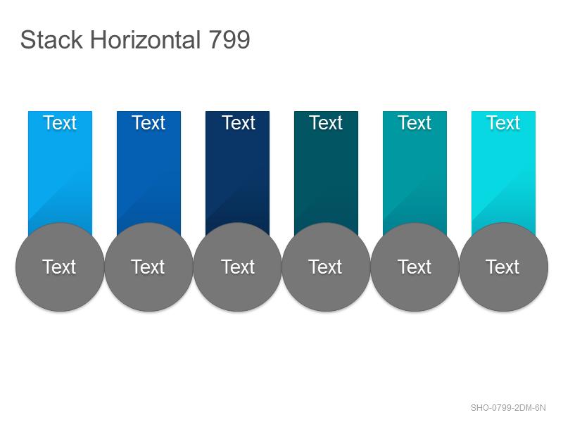 Stack Horizontal 799