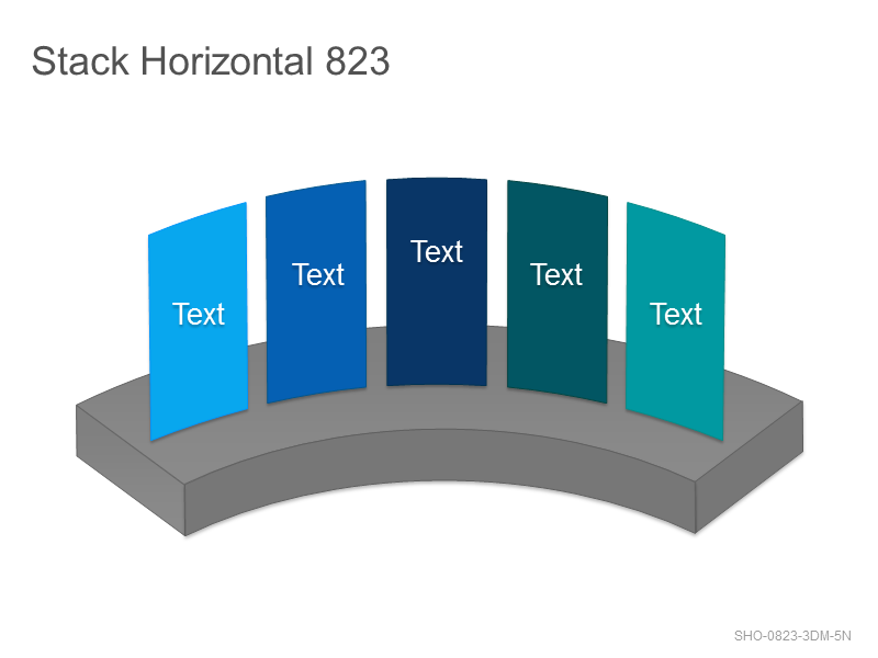 Stack Horizontal 823