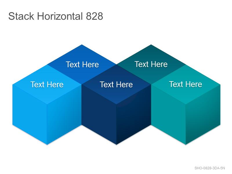 Stack Horizontal 828