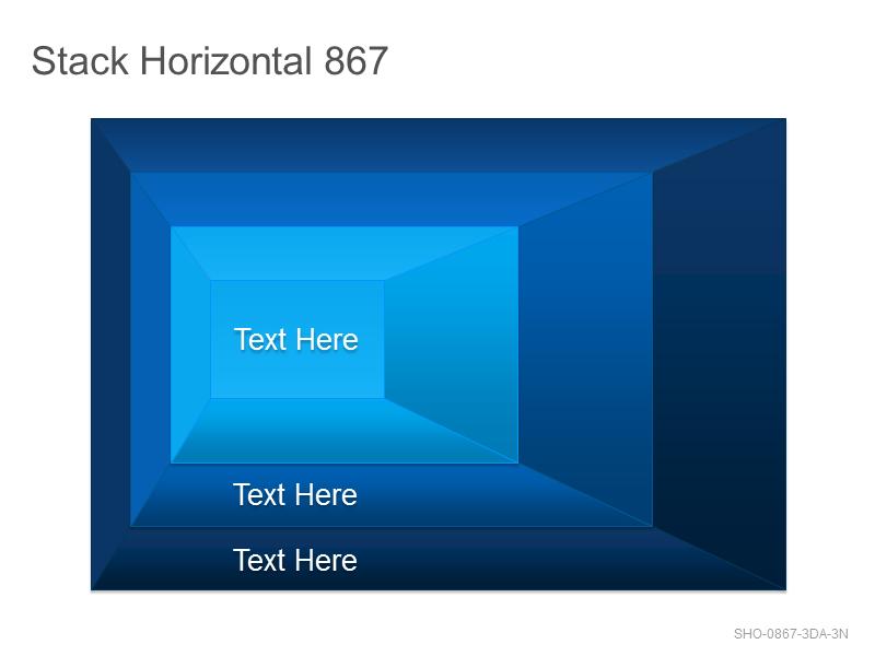 Stack Horizontal 867