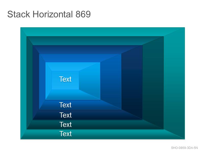 Stack Horizontal 869
