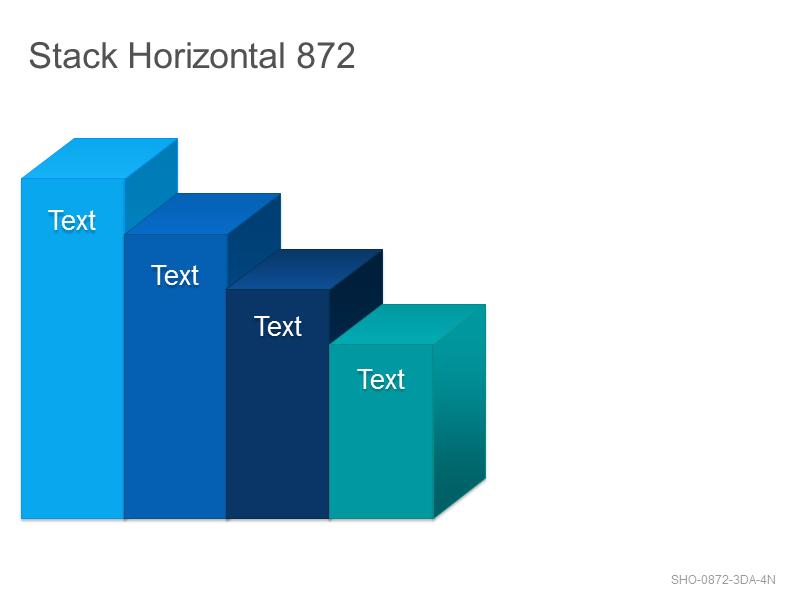 Stack Horizontal 872
