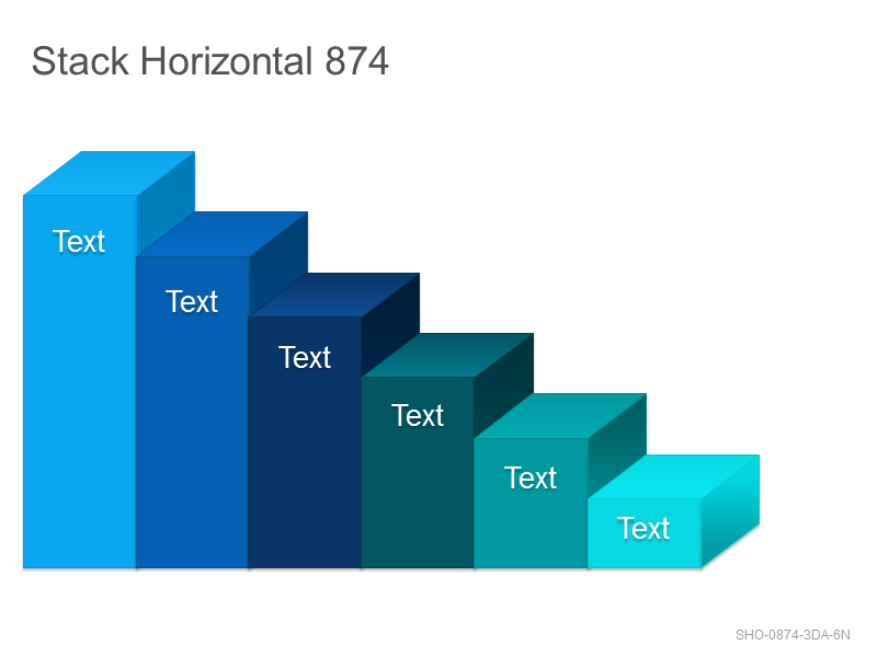 Stack Horizontal 874
