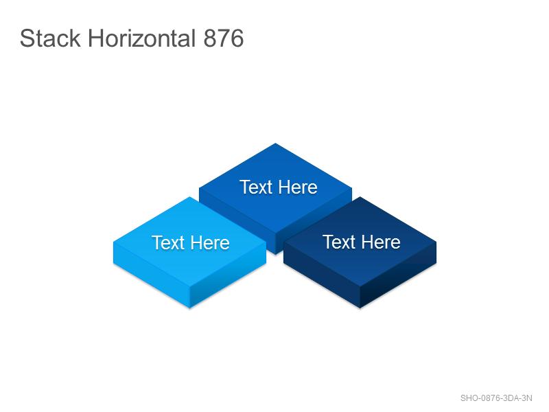 Stack Horizontal 876