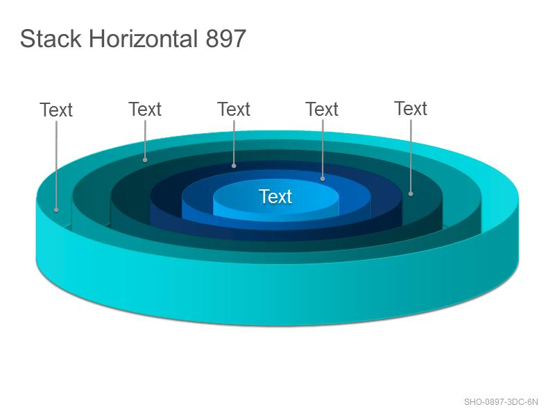 Stack Horizontal 897