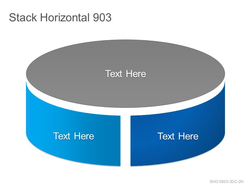 Stack Horizontal 903