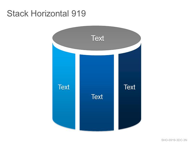Stack Horizontal 919