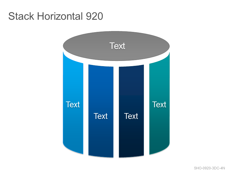 Stack Horizontal 920