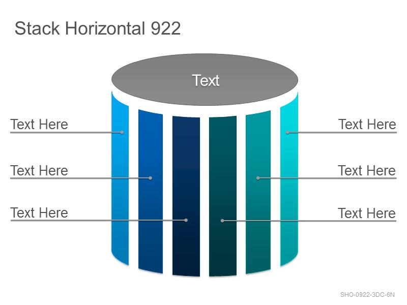 Stack Horizontal 922