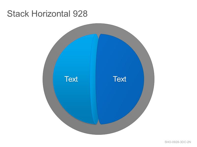 Stack Horizontal 928