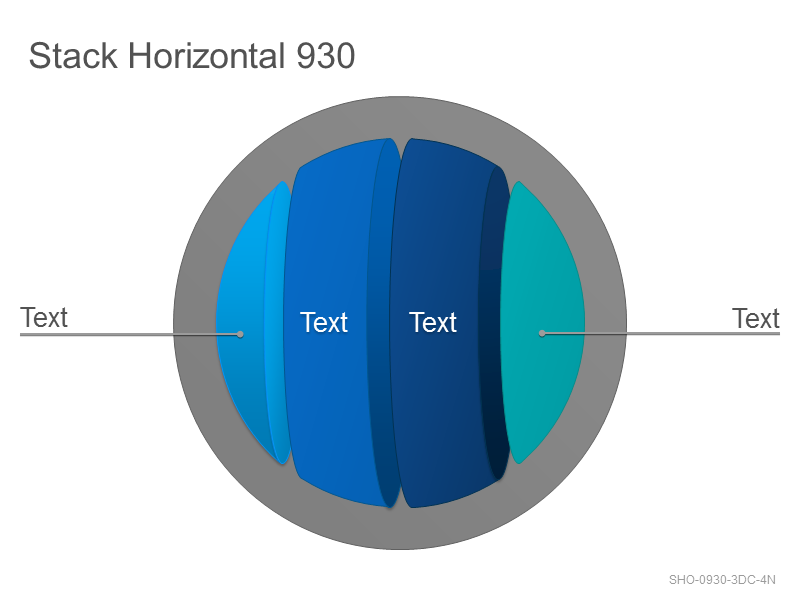 Stack Horizontal 930