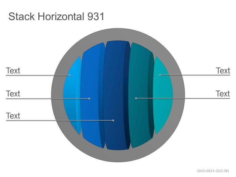 Stack Horizontal 931