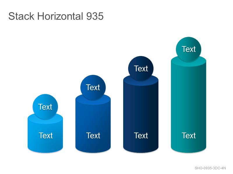 Stack Horizontal 935