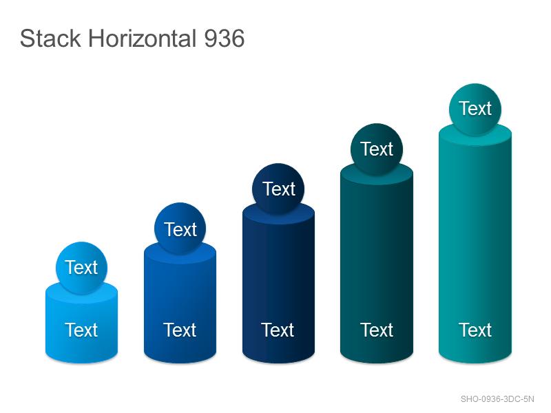 Stack Horizontal 936