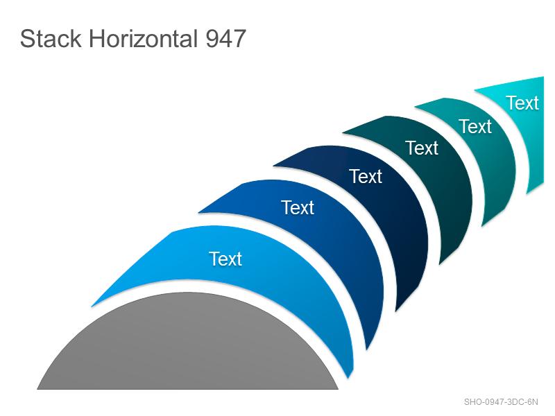 Stack Horizontal 947