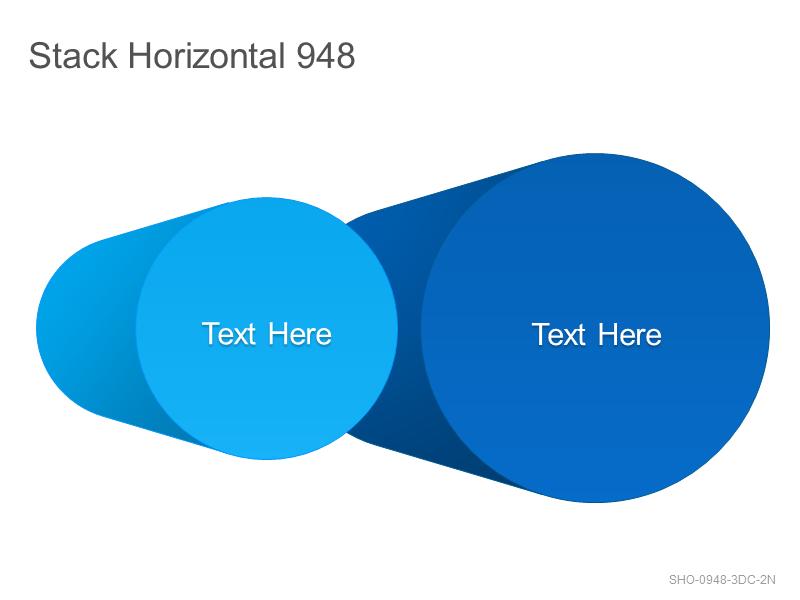 Stack Horizontal 948