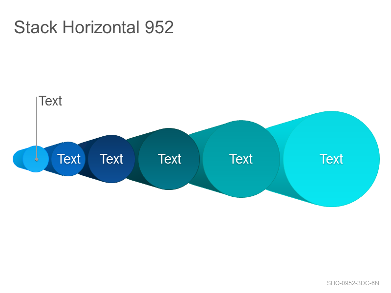 Stack Horizontal 952