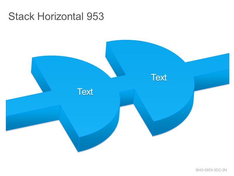 Stack Horizontal 953