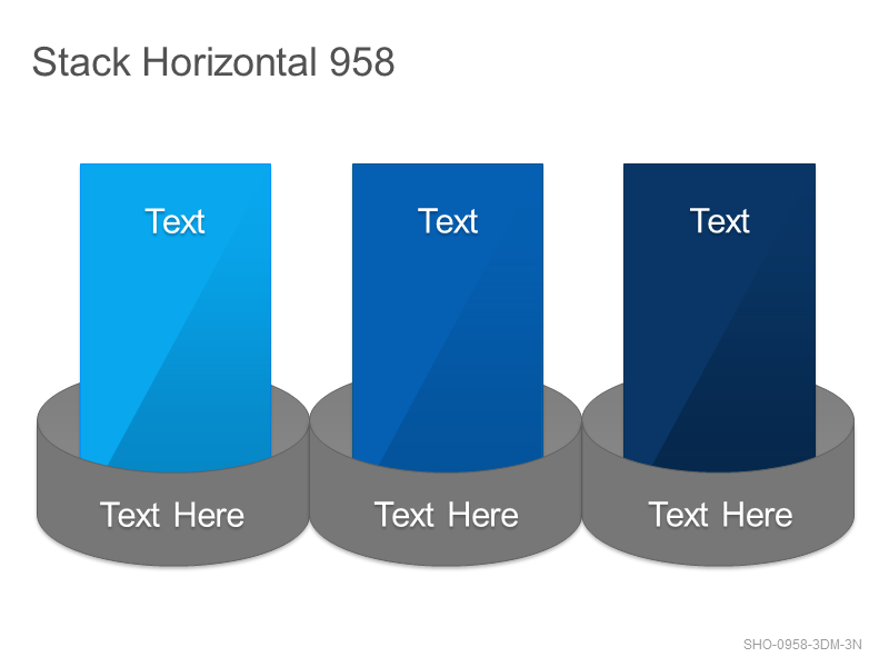 Stack Horizontal 958