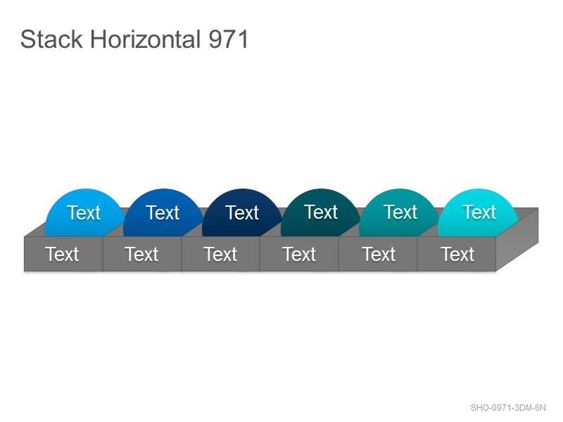 Stack Horizontal 971
